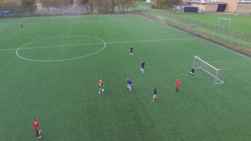 Vestergade Football image