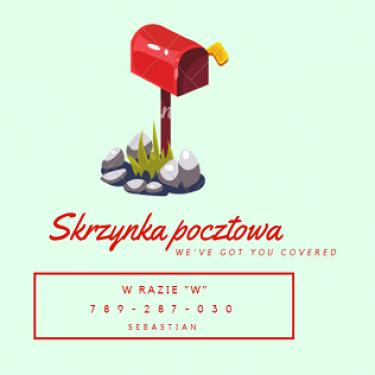 Poczta - Logowanie image