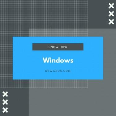 Podstawowa konfiguracja PC z Windowsem image