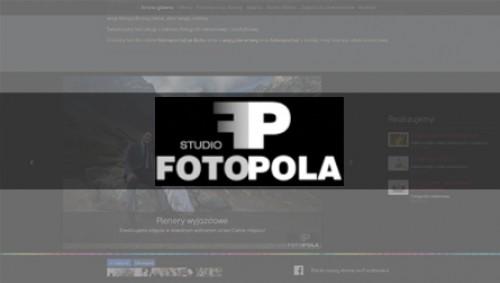 Fotopola.pl - studio fotograficzne Limanowa image