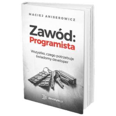 Zawód: Programista image