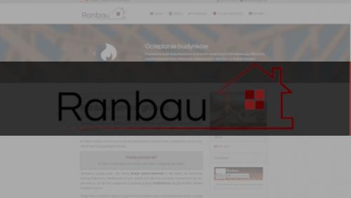 Ranbau.net - firma budowlana w Niemczech image