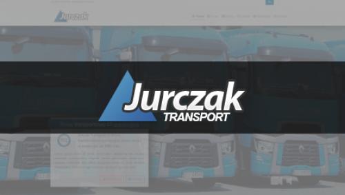 Jurczak.com - firma transportowa image