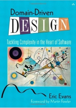 Domain-Driven Design: Tackling Complexity in the Heart of Software image