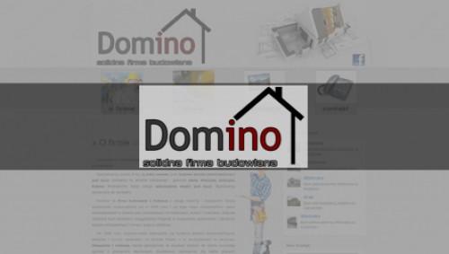Dom-ino.net - firma budowlana image