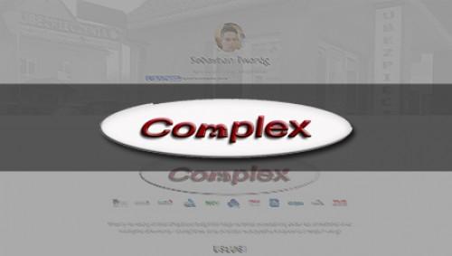 Complex-limanowa.pl - ubezpieczenia, pożyczki image