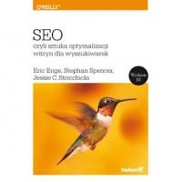 SEO - czyli sztuka optymalizacji witryn dla wyszukiwarek image