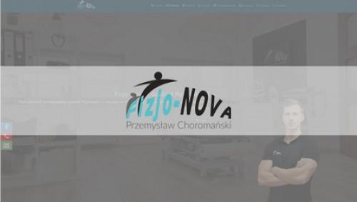 Fizjo-nova.pl - gabinet rehabilitacji image