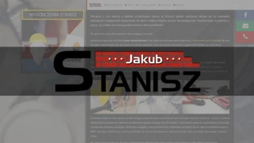 Jakub Stanisz - firma wykończeniowa image